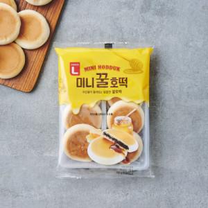 [초이스엘] 초L 미니꿀호떡 192G