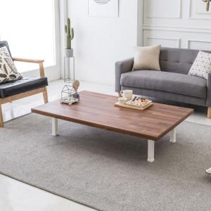 [노아가구] 테이블 rit 밥상 거실테이블 쇼파테이블 좌식책상