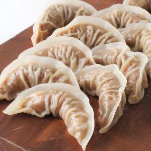 2봉/HACCP/맛있는갈비만두1kgx2봉/만두 간식