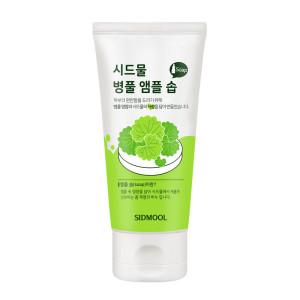 [시드물] 병풀 앰플 솝/병풀추출물/클렌징/진정/깔끔한사용감