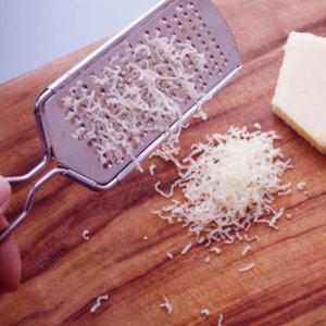 일본 올 스텐 치즈 그레이터