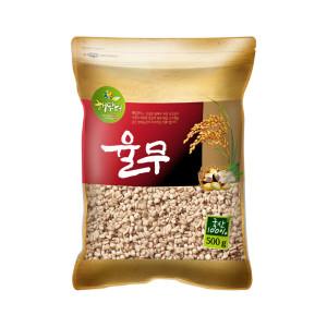 [현대농산] 율무 500g  /2020년산 햇곡