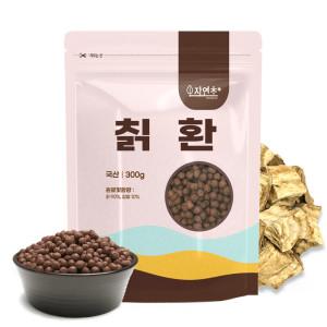 국산 칡환 갈근 칡뿌리 칡 환  300g