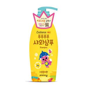 [핑크퐁] 핑크퐁 푸푸푸푸 샤와샴푸 380ml
