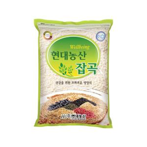 [현대농산] 국산 찹쌀 2kg/찰흑미/현미찹쌀