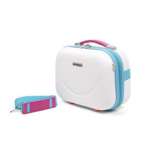 [비박] 카라9인치 화장품케이스 뷰티케이스 여행용보조가방