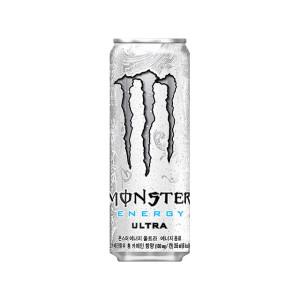 [해태음료] 몬스터 에너지 울트라 355ml 24캔