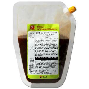 [아워홈] 아워홈 쌀국수용 육수(쇠고기맛)2kg