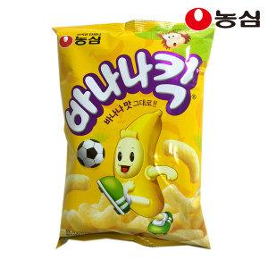 [농심] 바나나킥 75g