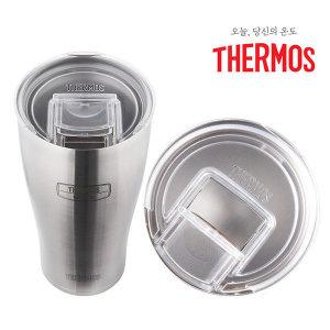 위생적 진공단열 컵 뚜껑 JDE-600K-LID/콜드컵 마개
