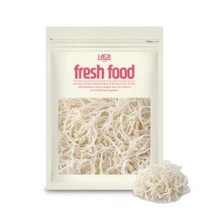 [너트리] 백 진미채 1kg 국내가공