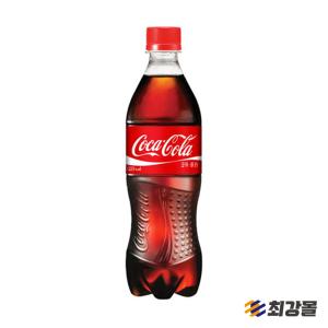 [코카콜라] 코카콜라 500ml x 24개입