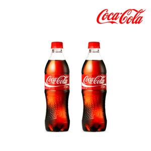 [코카콜라] 코카콜라 콜라 500ml x24펫 (A1)