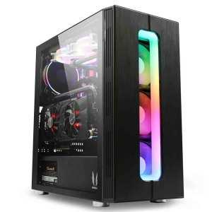 [쓰리알시스] 3RSYS S700 BLACK 컴퓨터 케이스 오늘출발~(정품)