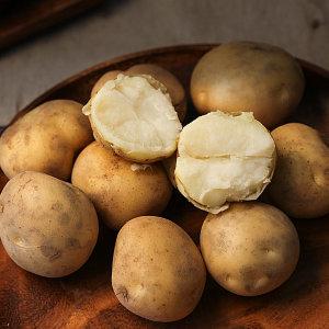 감자 국내산 흙감자 5kg 대품