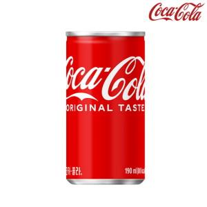 홈스웰  (무료배송) 코카콜라 190ml CAN 60개입