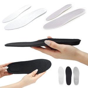 [SHENFEI] 기능성 키높이 깔창 신발 운동화 구두 실리콘 아치 풋