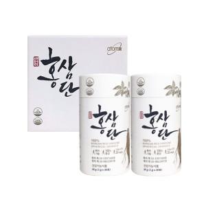 [애터미] 애터미 홍삼단 60포 2개월분 (면역력 증진)