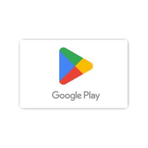 [구글플레이] (카드가능) 기프트코드 5천원 / 구글 기프트카드