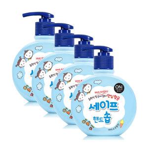 [온더바디] 세이프 핸드솝 아이스향 300ml