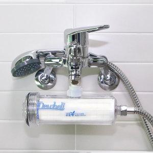 [듀벨] 수도애F15 샤워기용 알뜰형
