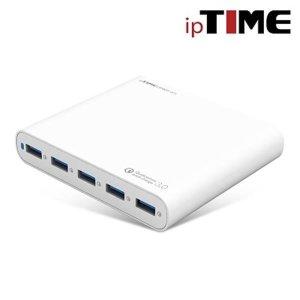 [아이피타임] EFM ipTIME 퀵차지 UP805-QC5