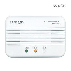 귀뚜라미 일산화탄소 가스누설 경보기 KGD-200C