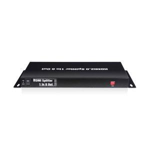 [썬큐] N  4K HDMI2.0 1대8 분배기 4K60Hz NEXT-408SP4K60