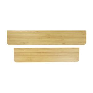 제닉스 대나무 XPAM 손목받침대 베이직 (텐키레스용)