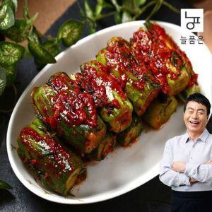 늘품은 오이소박이 2kg (김하진이 추천하는 김치)