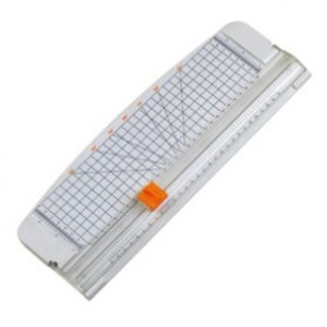 [코라미] 909-4 PaperCutter  재단기  A4 1회 10매 재단