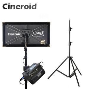 시네로이드 CFL800 Stand Set/플렉시블 RGB LED라이트