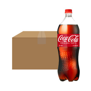 [코카콜라] 코카콜라 1.5L 12PET 1박스