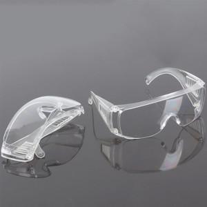 투명 고글 산업용 의료용 안경 고글보안경 방역 보호