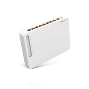 [아이피타임] ipTIME 8포트 기가비트 유선공유기(T5008) 당일발송