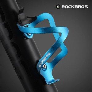 락브로스 자전거 물통 거치대 알루미늄 물통 케이지