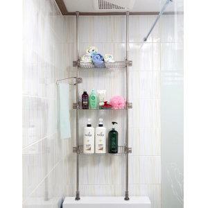 스텐 욕실선반 사각/코너선반 욕실용품 욕실수납장