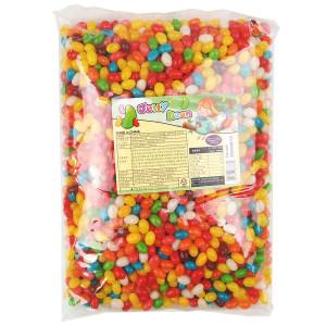 젤리빈 대용량 2kg/초코빈1kg 젤리 새알 초콜릿 사탕