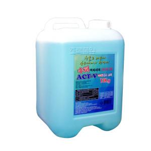 무료/수퍼액트브이 액체세제 13kg/세탁/업소용/세제