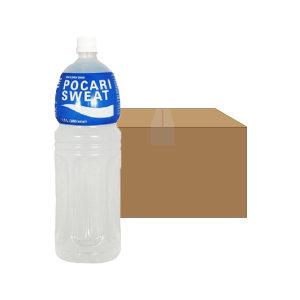 [동아오츠카] 포카리스웨트 1.5L PET 12개 (1박스) 무료배송