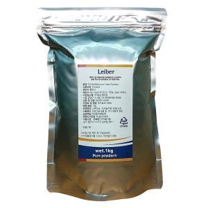 맥주효모1Kg/독일Leiber/폴란드생산/순수효모분말100%