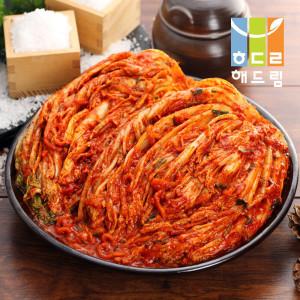 해드림 해울 배추 생 포기 맛 묵은 맛있는 김치 10kg
