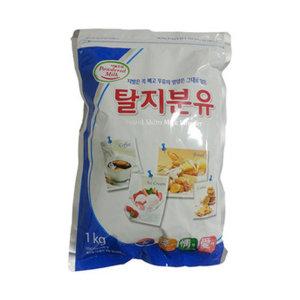 [서울우유] 서울우유 탈지분유 1kg