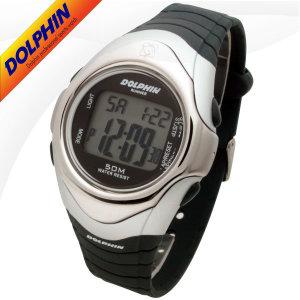 [돌핀] DOLPHIN 돌핀 스포츠 디지털 MRP757-12 A 50랩