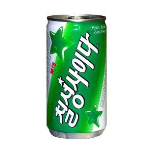 칠성 사이다 190ml x30/음료수/탄산음료/업소용/콜라