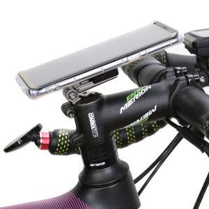 세림 스마트폰거치대 스템홀더 스템장착 자전거용품