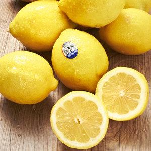 [우리존] 자연미가 초이스 레몬 2kg (21-17입)