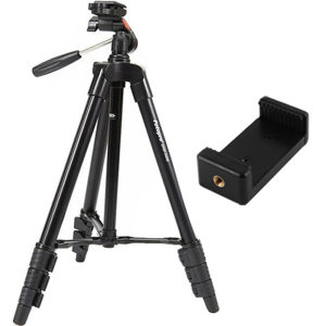 전문가용 고급삼각대 Kepha 7500B/디카 카메라 미니빔