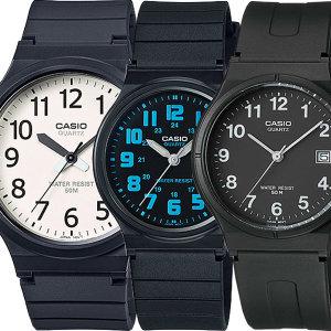 [카시오] 카시오정품 학생수능손목시계 남자여자전자 MQ-24-7B2