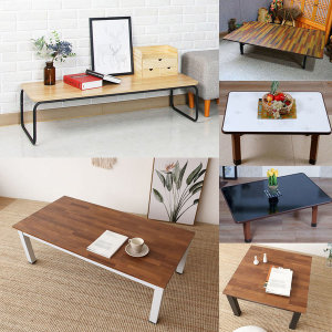 이믹스 접이식테이블/접이식밥상/공부상/좌식책상